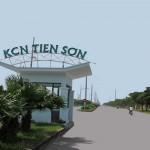 Hút Bể Phốt Tại Khu công nghiệp Tiên Sơn Bắc Ninh