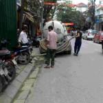Thông tắc cống hút bể phốt tại Tiên Du đảm bảo hiệu quả 100%