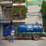 Thông tắc cống tại huyện Từ Sơn – công nghệ hiện đại