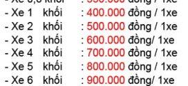 Bảng báo giá hút bể phốt, thông tắc cống Bắc Ninh mới nhất 2021